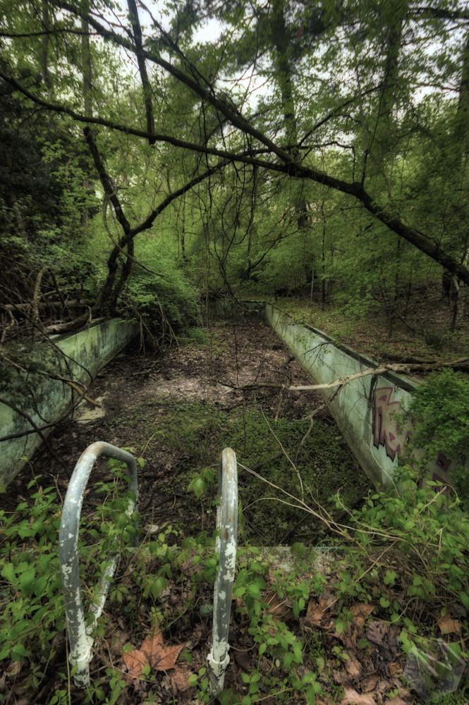 Заброшенные места по всей планете BroDude.ru zabroshennie mesta 0748936856