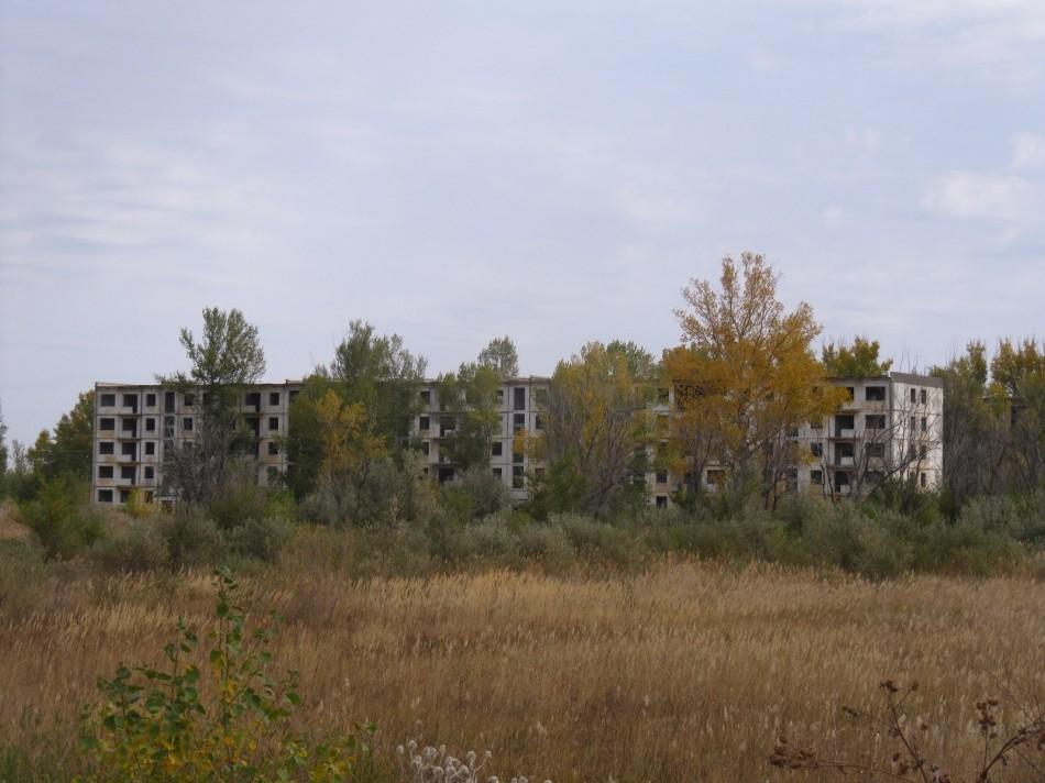 Заброшенные места по всей планете BroDude.ru zabroshennie mesta 1045733583 950x712