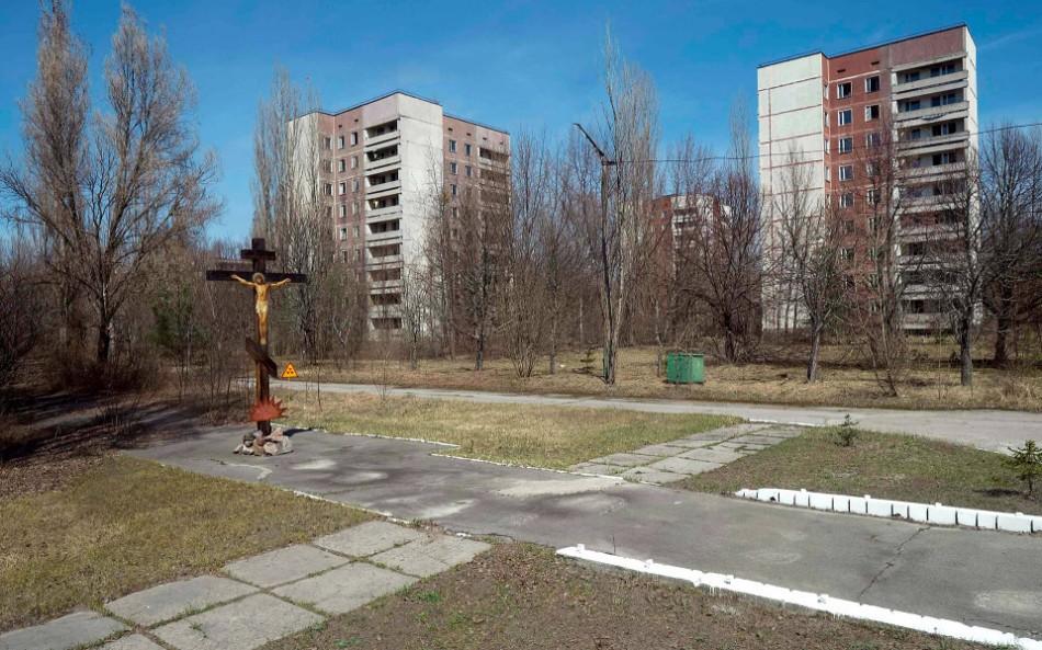 Заброшенные места по всей планете BroDude.ru zabroshennie mesta 1235525593 950x593