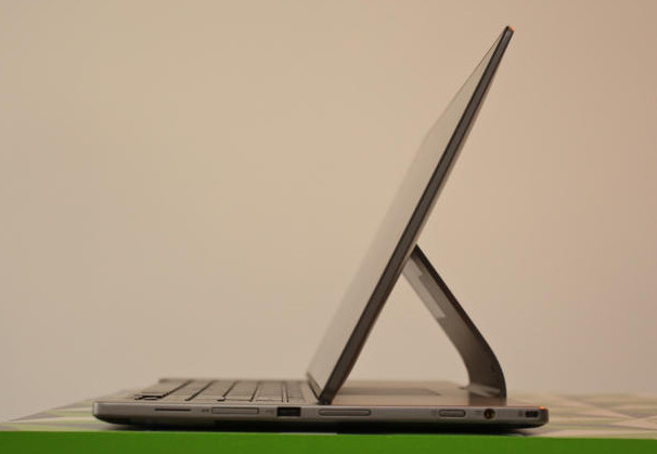 Новый подход к ноутбукам от Acer BroDude.ru Acer Aspire R70331715757