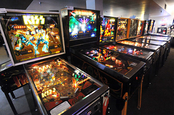 Игровые автоматы 70-80ых годов слото игровые автоматы