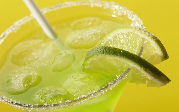 как пить текилу правильно