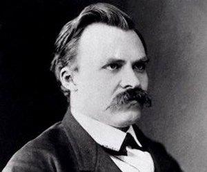 Фридрих Ницше... Потому что Заратустра BroDude.ru nische0299769985