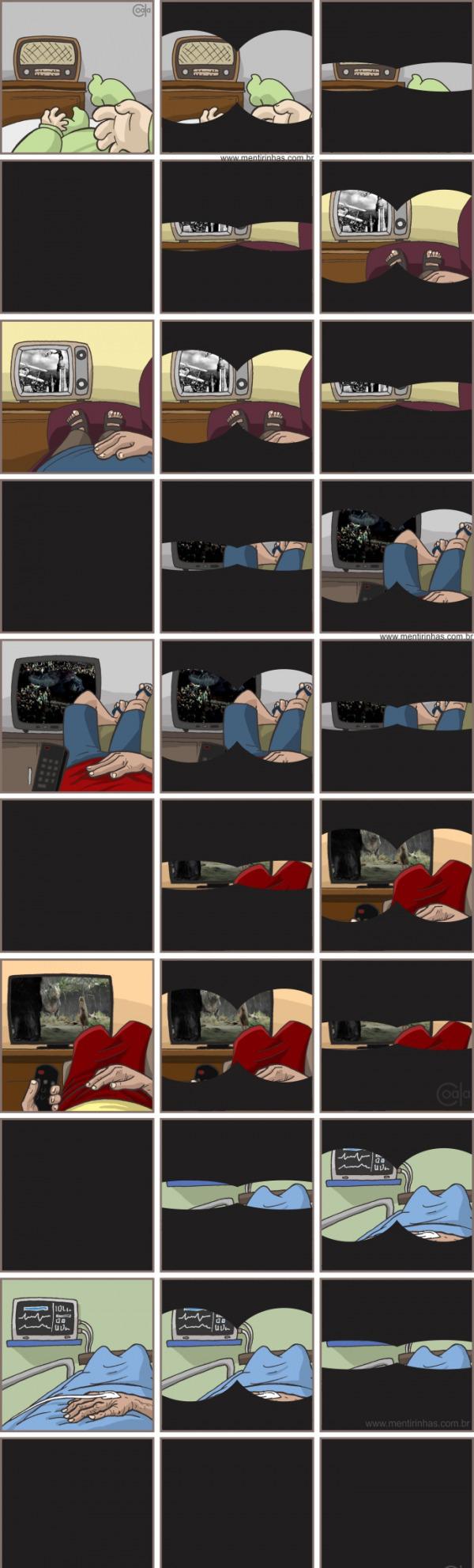 Смешные комиксы BroDude.ru smeshnie komiksi 1454543685