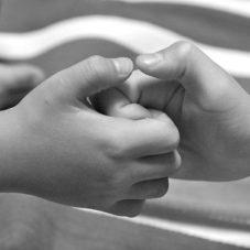 Как бороться на пальцах?