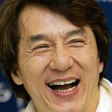 Джеки Чан — «Чэнь, рожденный в Гонконге»