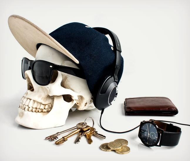 Skull tidy1233585372
