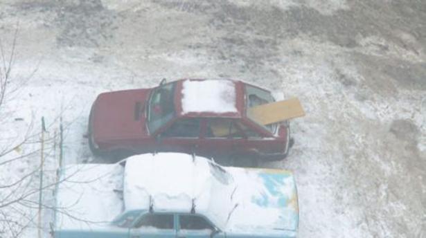 С твоей машиной что то не так BroDude.ru avto fail 0753493485