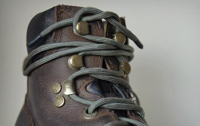 Самые крепкие в мире шнурки BroDude.ru castle brook0388729036