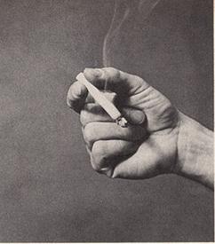 Определи характер человека по тому, как он держит сигарету BroDude.ru cigaretes hold1003657713
