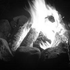 Как разжечь годный костер