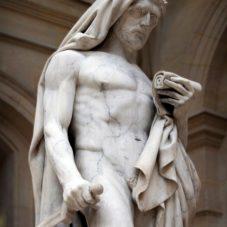 Катон — человек, который сделал себя сам