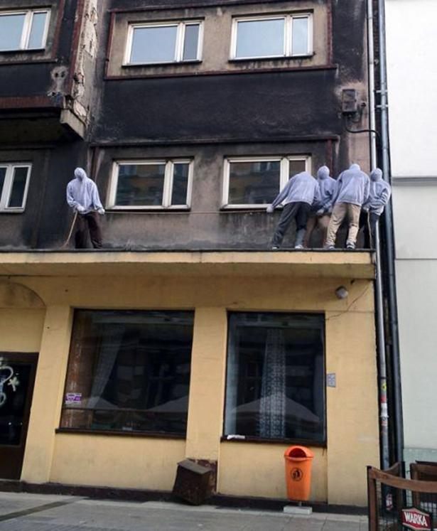Уличные чудачества BroDude.ru brodude.ru, 2.07.2013, p7s1ueKhaR4o1UTX5lpXiipwfOnLymqB