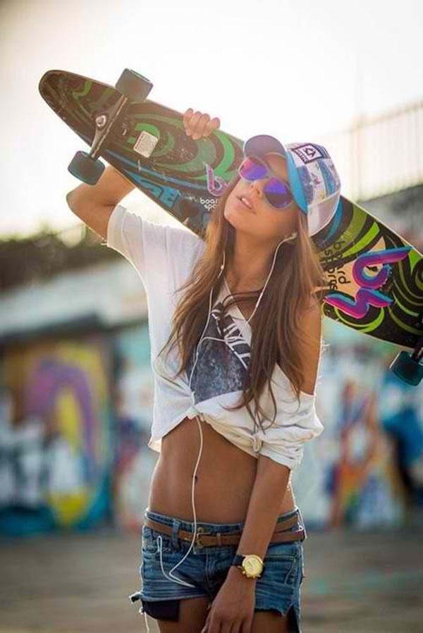 Девушки и лето  BroDude.ru brodude.ru, 24.07.2013, 6JPQt3sYsPBnbVj3d2EDL4Wq81Az6YVa
