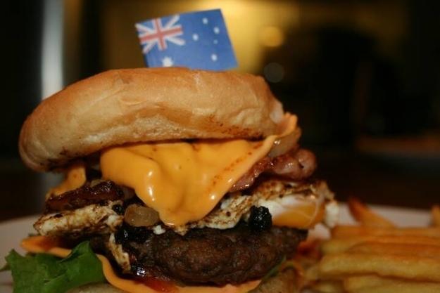 Австралийский гамбургер BroDude.ru brodude.ru, 24.07.2013, c94DsDgYHSEUzUFEPaSDEZgDascns2as