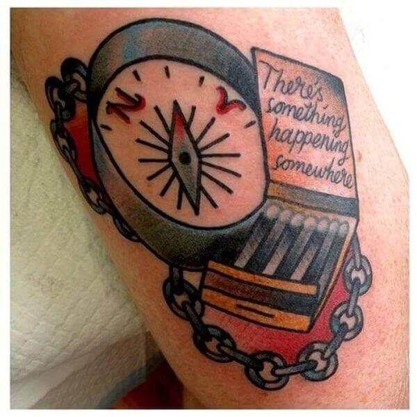 Татуировки любителей путешествия BroDude.ru brodude.ru, 5.08.2013, U7HbIFHjCs5qLWaz6NdB9yCwN7ae5vP1