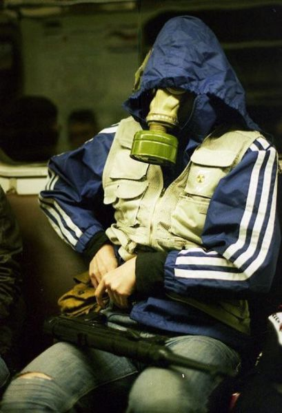 Странные пассажиры BroDude.ru brodude.ru 1.10.2013 Np3UOANqUPzyQ