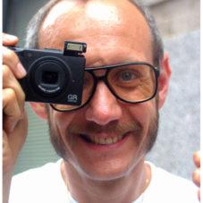 Терри Ричардсон — засранец с фотоаппаратом наперевес
