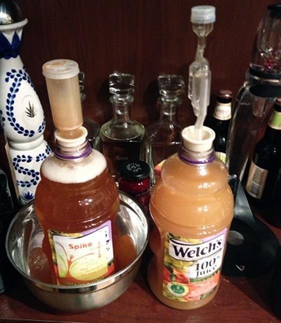 Как сделать напиток самим 135