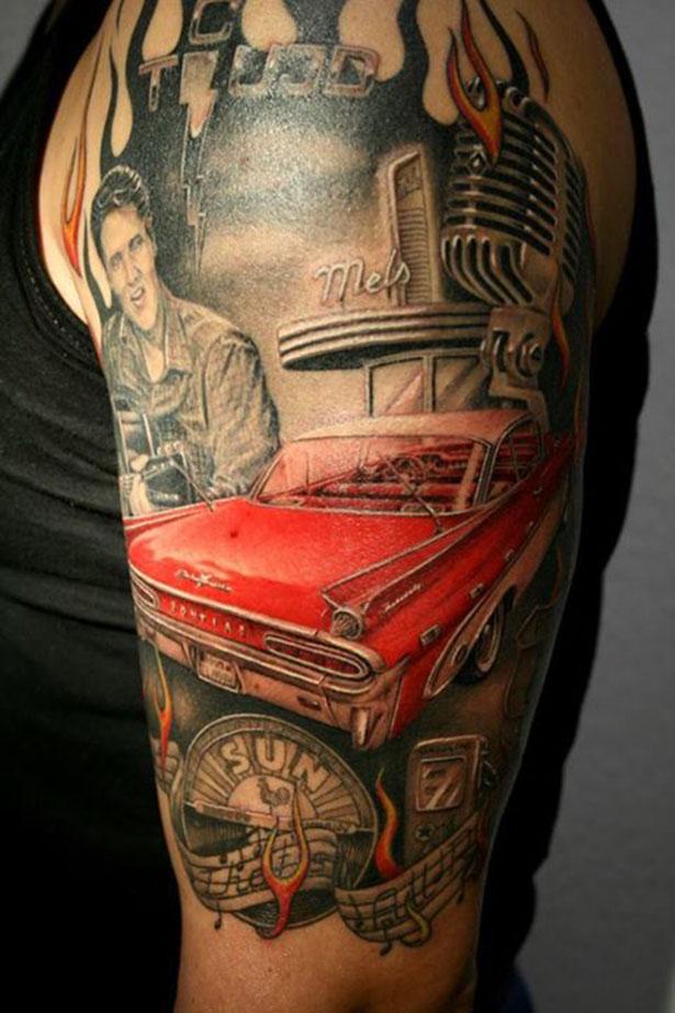 Татуировки на автомобильную тему BroDude.ru brodude.ru 1.11.2013 40Bk86yXkbsdz
