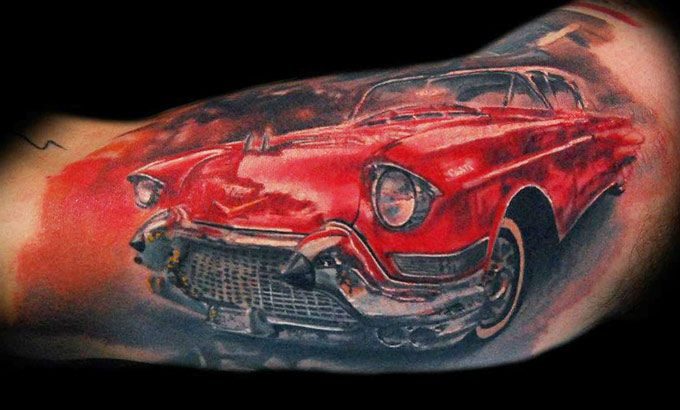 Татуировки на автомобильную тему BroDude.ru brodude.ru 1.11.2013 aamY2vX8Ym7eV