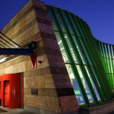 Потрясающие фотографии современной архитектуры
