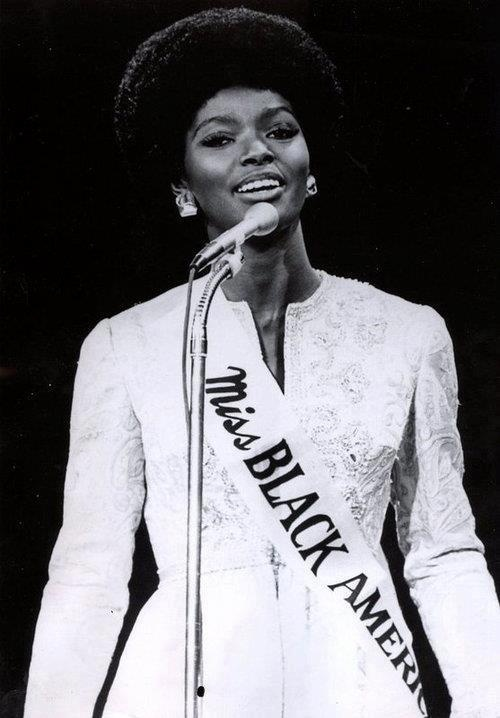 first black miss america - HD 2262×3000
