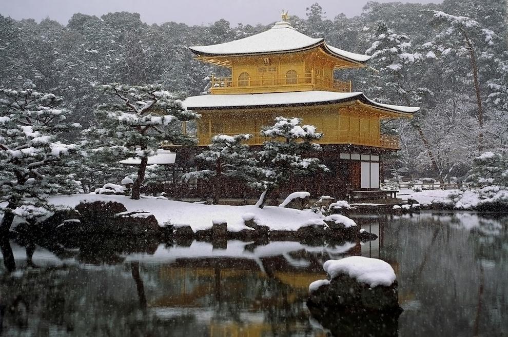 34 места которые зимой еще лучше