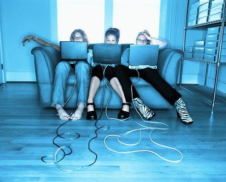Бесплатные группы или сети соц для занятия виртуальным сексом