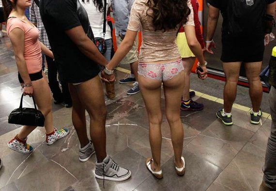 Девки сняли штаны — img 1