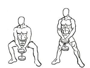 Цыплячьи ножки: тренировки, которые построят твои ноги BroDude.ru brodude.ru 2.01.2014 hV3pUyfCUhuIY