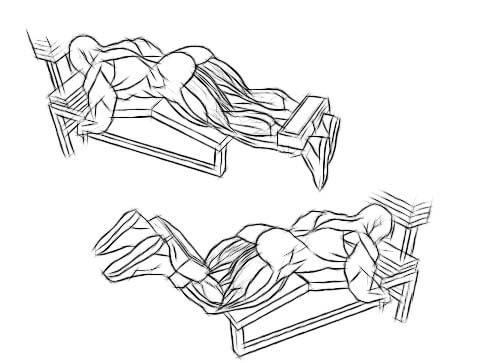 Цыплячьи ножки: тренировки, которые построят твои ноги BroDude.ru brodude.ru 2.01.2014 qVffp7K4XLUGQ
