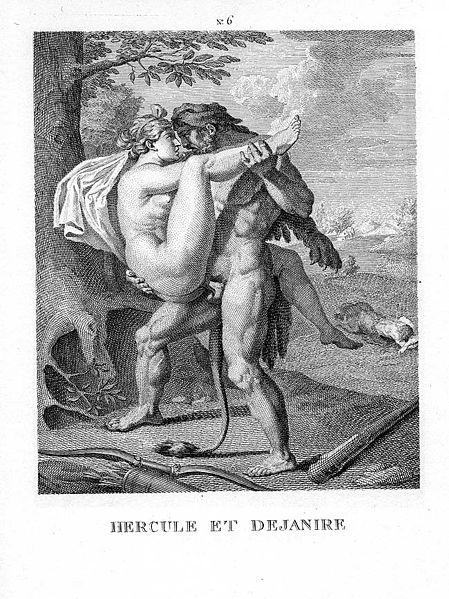 Боги юпитер и юнона порно