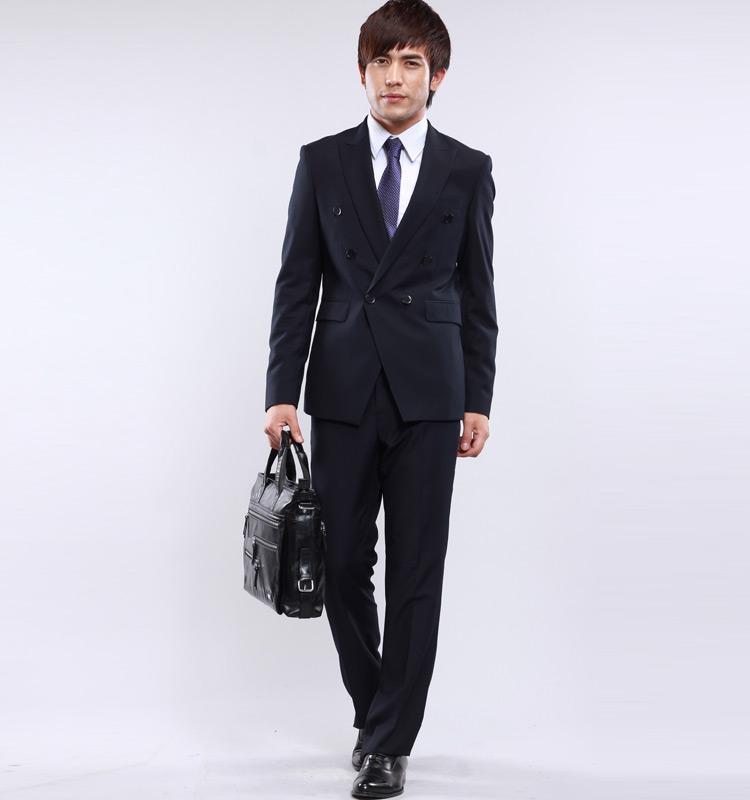 Как носить костюм? BroDude.ru brodude.ru 25.02.2014 bWTRwL07RUXVu