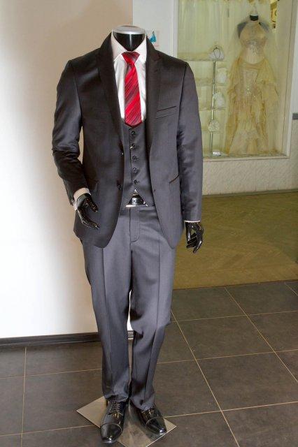 Как носить костюм? BroDude.ru brodude.ru 25.02.2014 oeMDM22JYZAkL