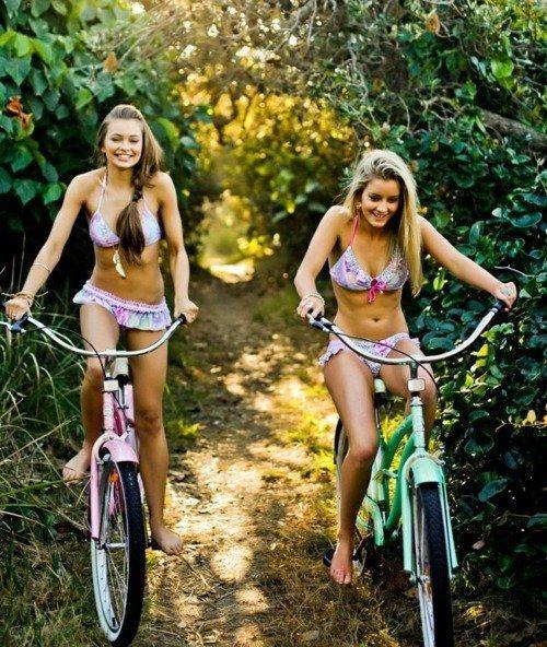 Велосипедистки рулят! BroDude.ru brodude.ru 27.02.2014 OVKIzOcw9eUxx