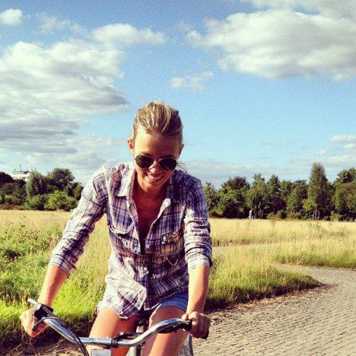 Велосипедистки рулят! BroDude.ru brodude.ru 27.02.2014 XtVpS0i9wQtoz