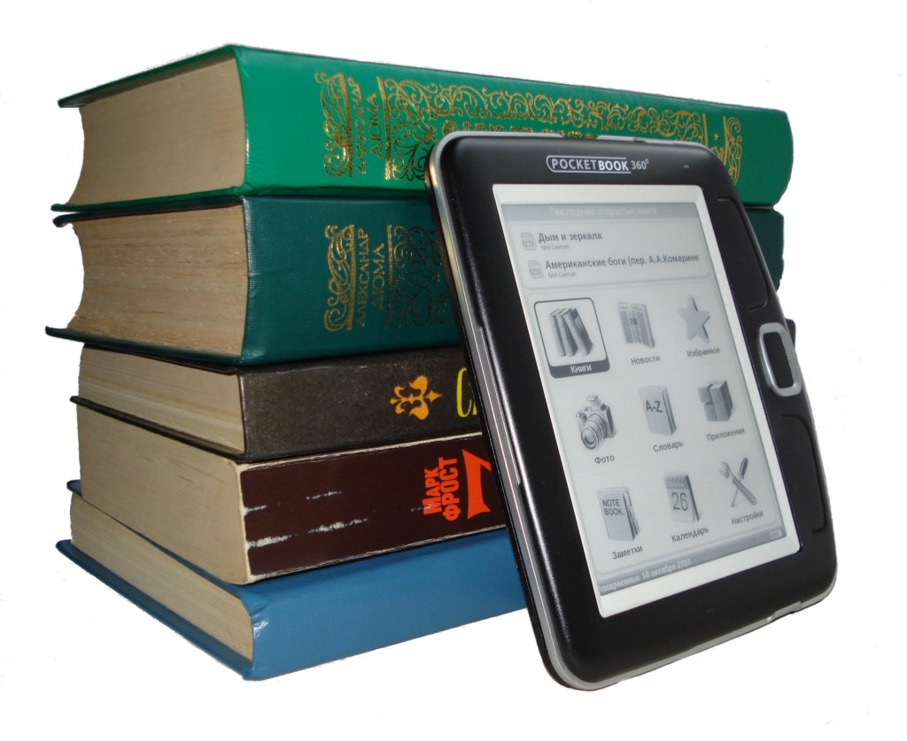 Читающие чуваки: книги, которые должен прочитать каждый BroDude.ru