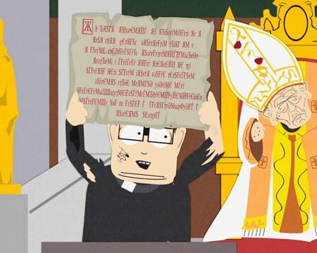 Кокаин в презервативах для Ватикана