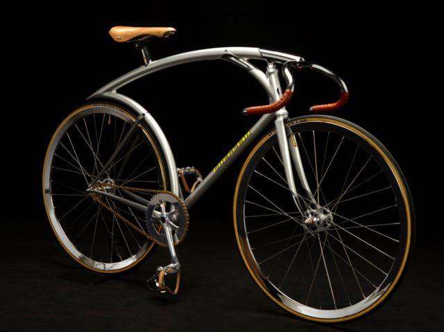 Уникальные и необычные дизайны велосипедов BroDude.ru