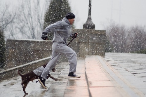 Бег и рутина: делаем бег веселее и приятнее BroDude.ru