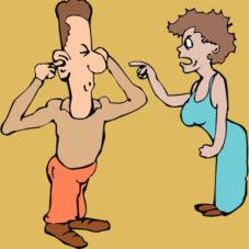 Что делать, если жена мной манипулирует?