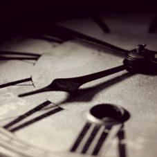 Время не на твоей стороне