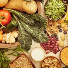 Средиземноморская диета: ешь как Зевс и Аполлон