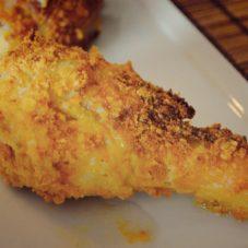 Не хуже, чем в KFC: 11 рецептов курицы в панировке