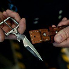 Причудливые ножи
