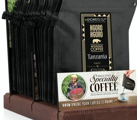 Датчане изобрели способ быстро заваривать натуральный кофе