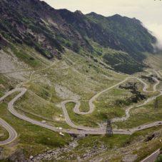 Самые экстремальные дороги мира