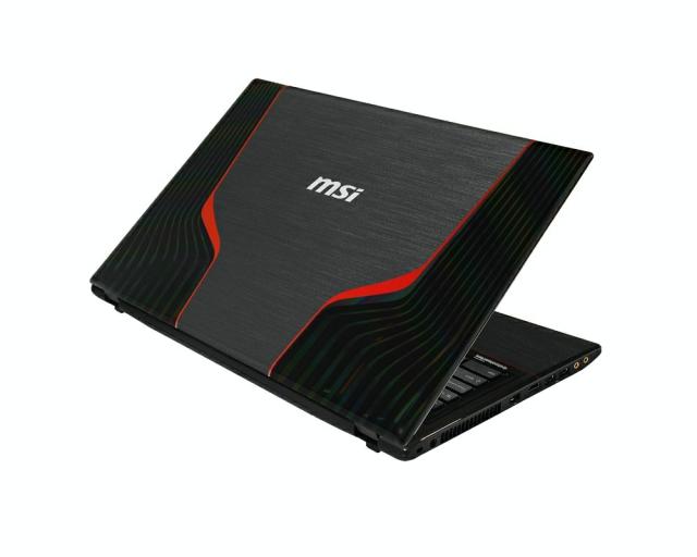 Игровой ноутбук MSI (GE60) BroDude.ru