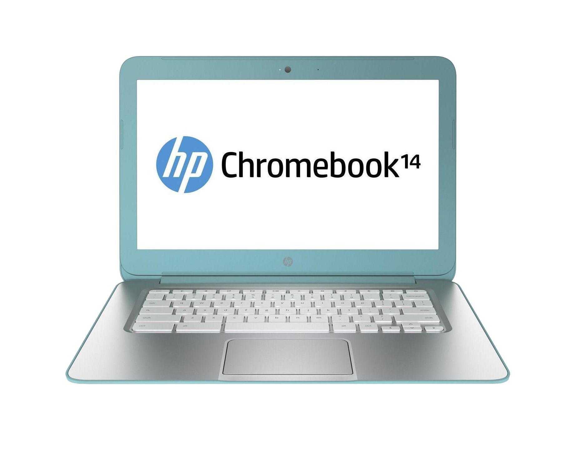 Ноутбук Chromebook HP 14 q002er BroDude.ru